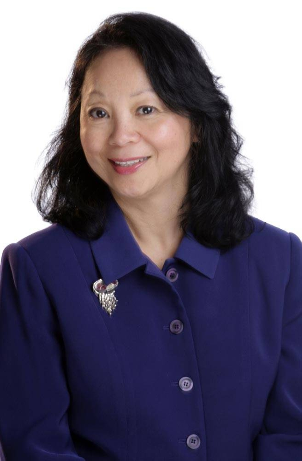 TERESITA BATAYOLA President and Chief Executive Officer International Community Health Services