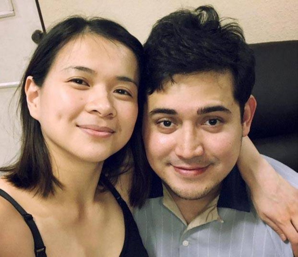 Come July, LJ Reyes and Paolo Contis will be celebrating their sixth anniversary. INSTAGRAM PHOTOS/LJ REYES