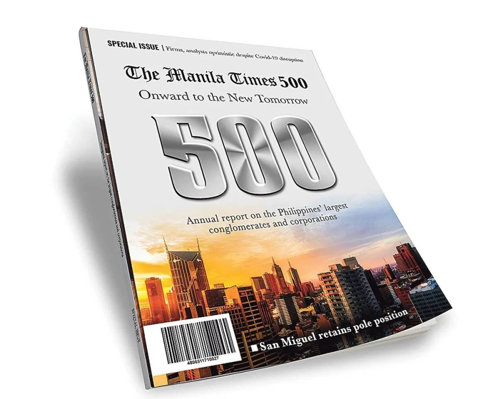 The Manila Times 500