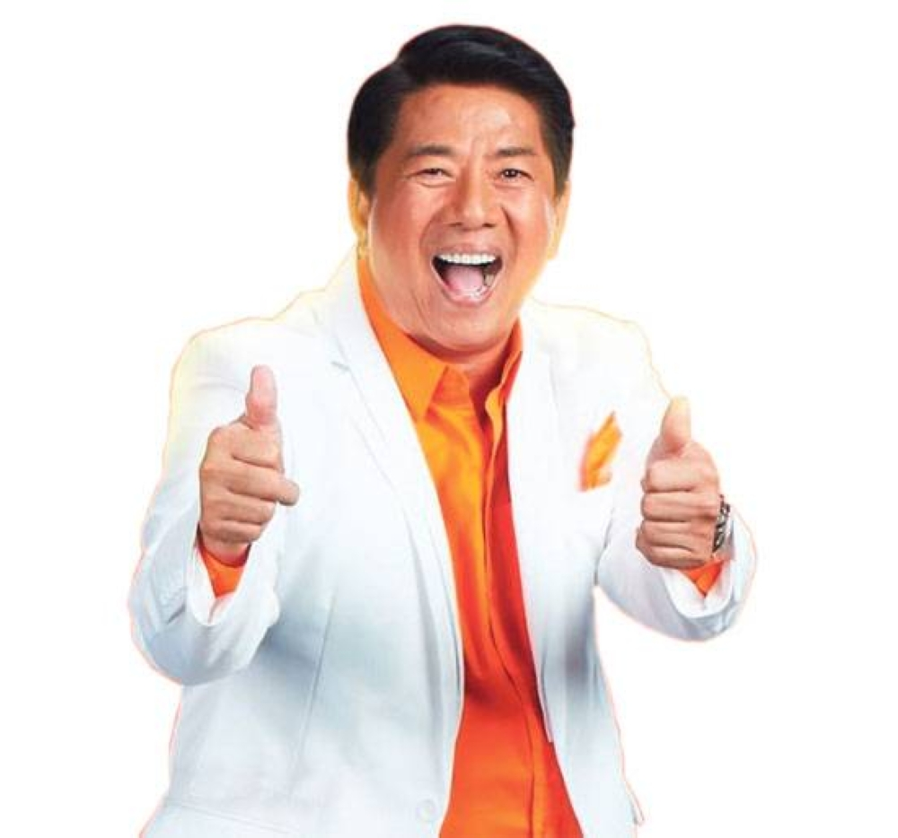 Willie Revillame is all set to lead e-commerce platform Shopee's mid-year celebration from The Big Dome. INSTAGRAM PHOTOS/SHOPEE_PH