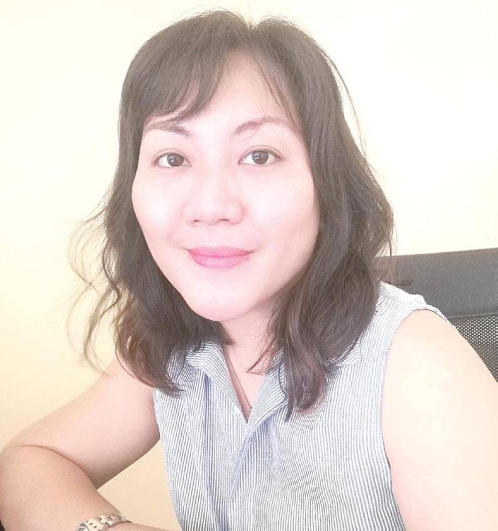 Viola Claudine Kristia Pascual