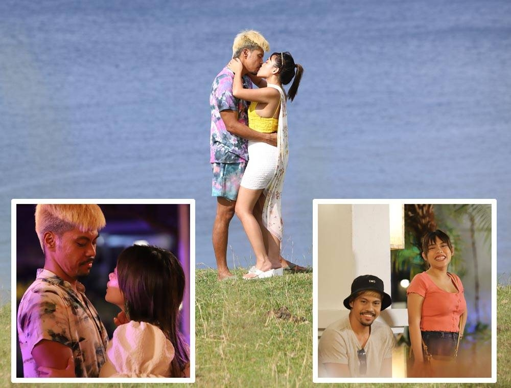 Kim Molina and Jerald Napoles will definitely turn heads with their respective performances in 'Ikaw at Ako ang Ending.'