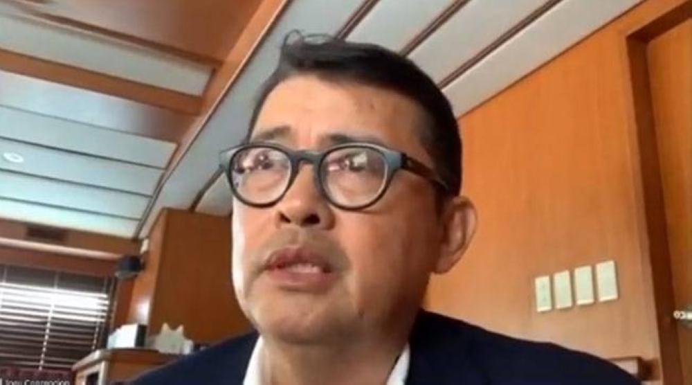 Concepcion: Delta threat calls for 'bold moves' - The Manila Times