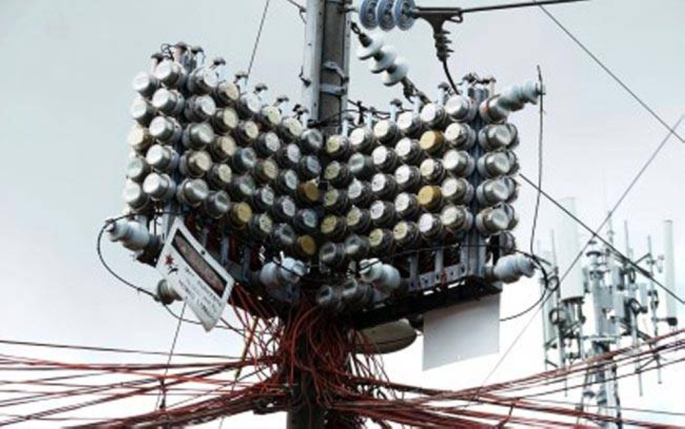 Power rate in Iloilo City down 36% in July - The Manila Times