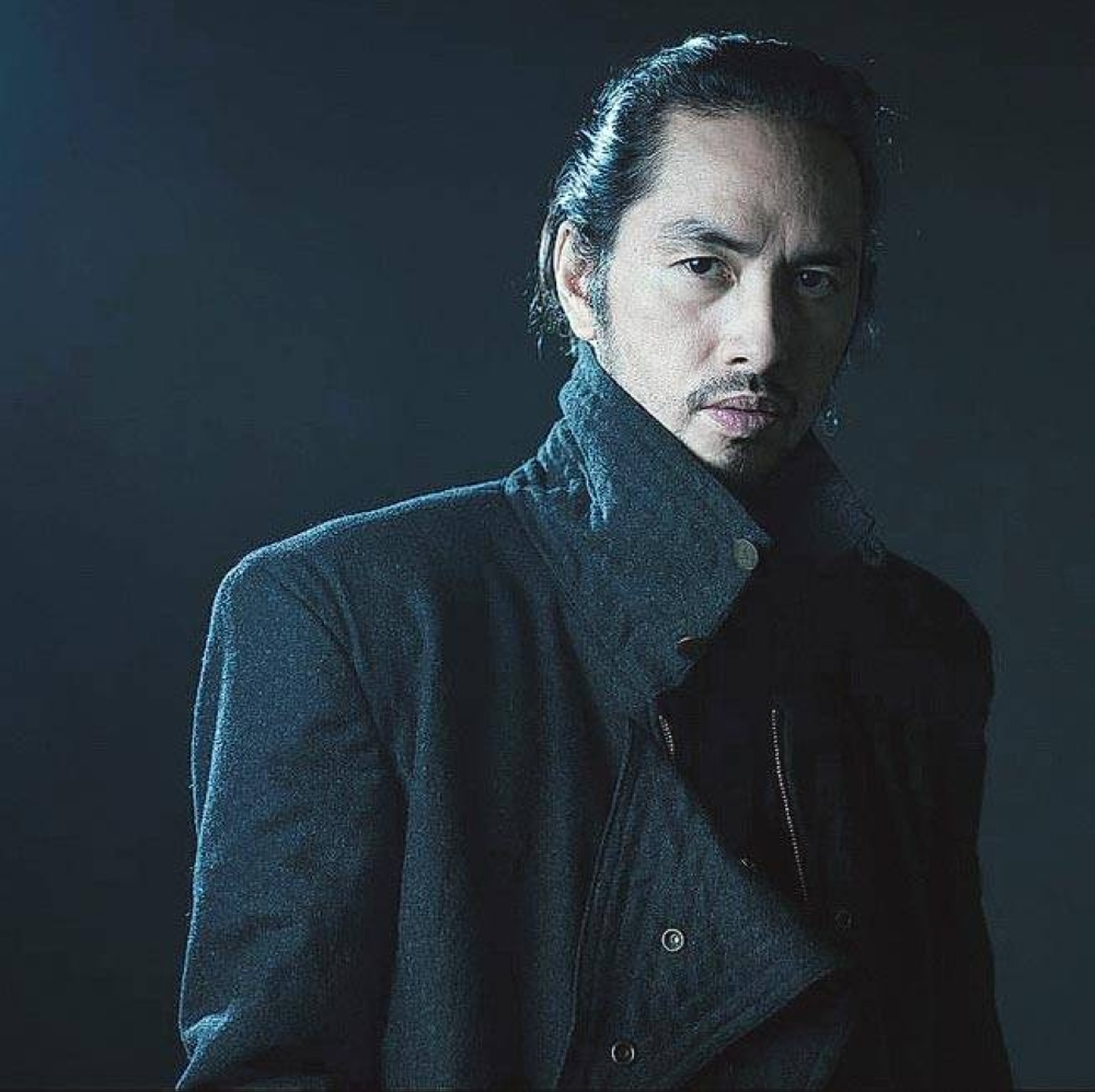 Rock star Rico Blanco is touted as one of the most prolific singer-songwriters in OPM today. INSTAGRAM PHOTO