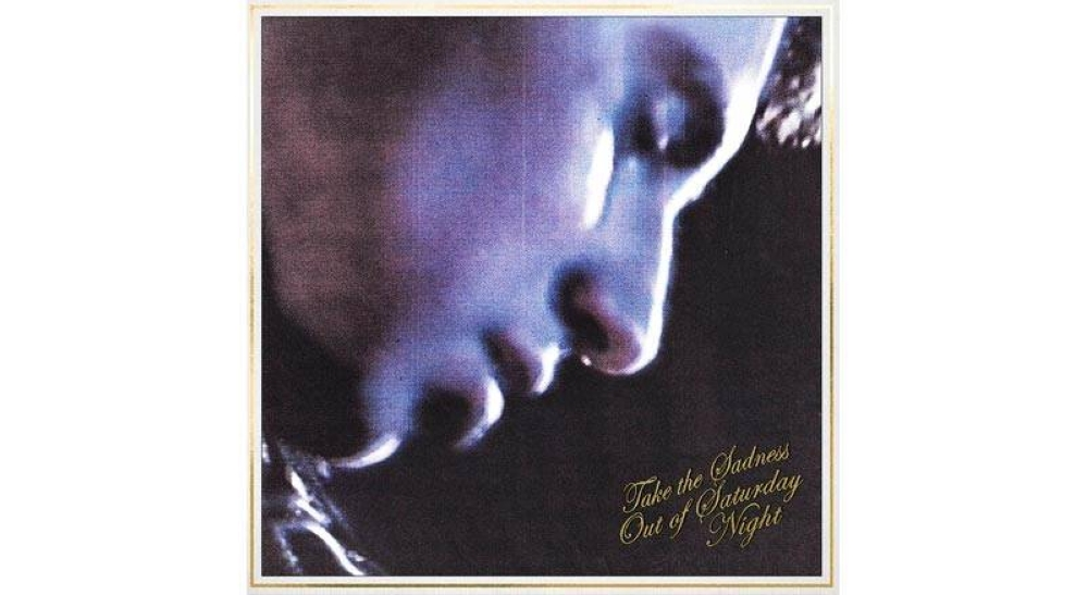 La portada del álbum 'Take the Sadness Out of Saturday Night' de Bleachers.  AP FOTO