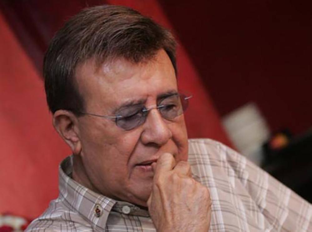 Manoling Morato, 87