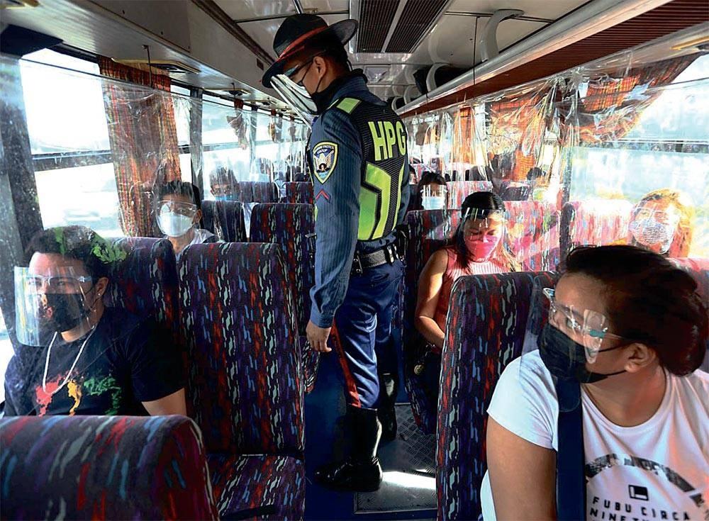 Covid surge in Metro Manila serious – OCTA thumbnail