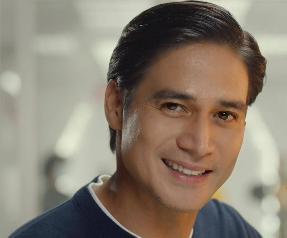 Piolo Pascual believes that for life to go on in this pandemic, it is critical to be cautious and forward-thinking