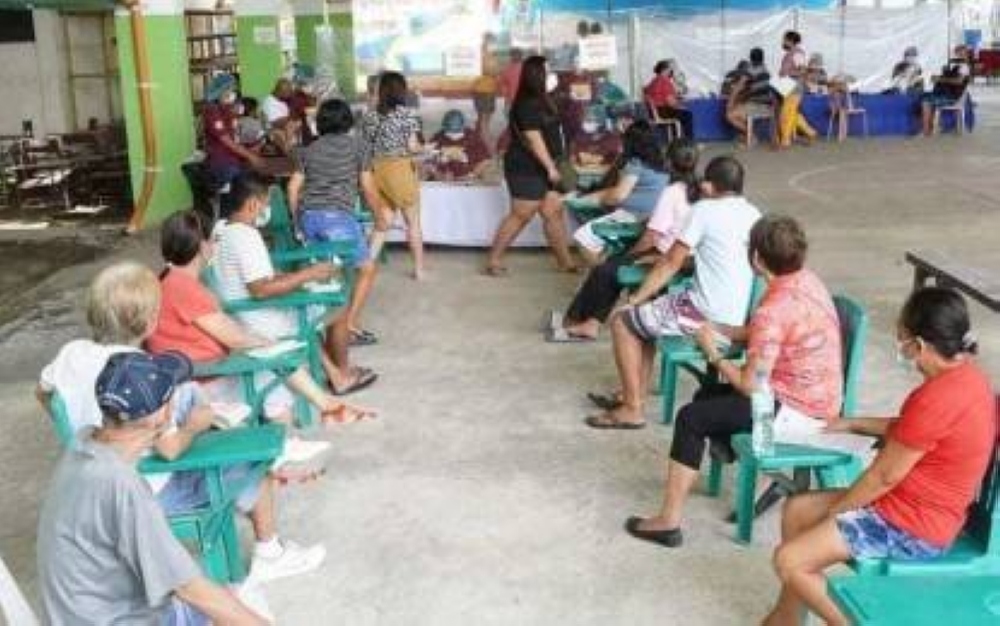 Negros health workers set protests thumbnail
