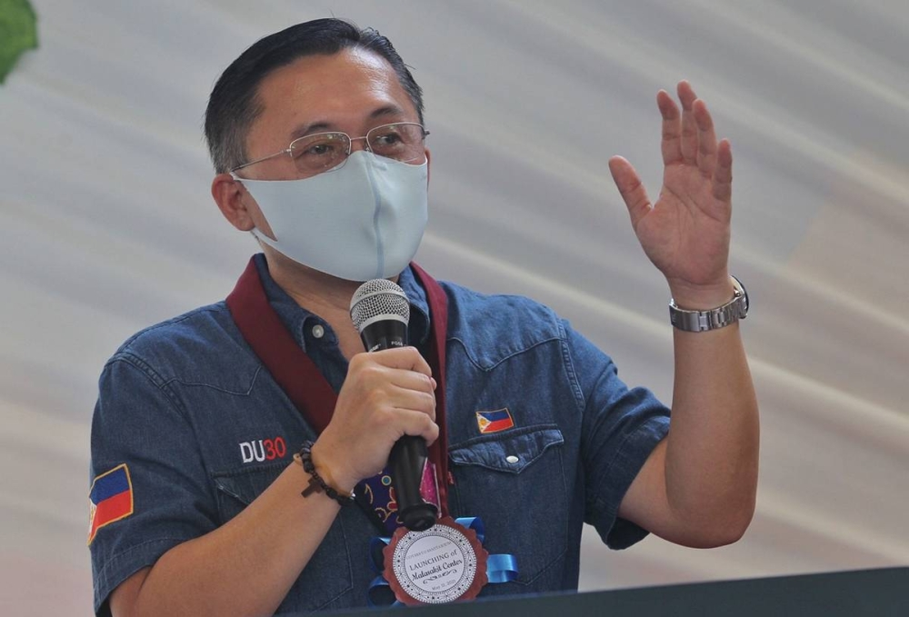 Bong Go declines endorsement to be PDP-Laban presidential candidate thumbnail