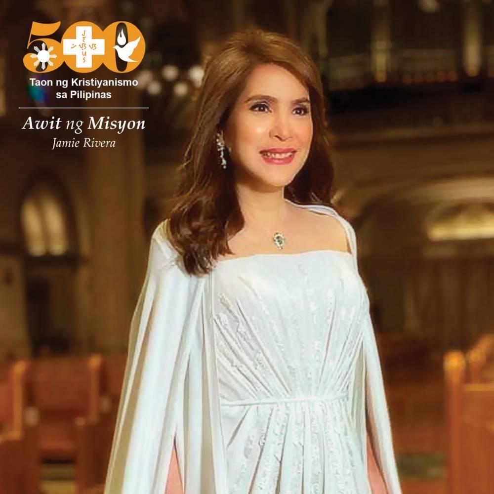 Ang 'Awit ng Misyon,' ay isinalin mula sa 'We Give Our Yes,' ang paggunita ng 500 taon ng Kristiyanismo sa Pilipinas.