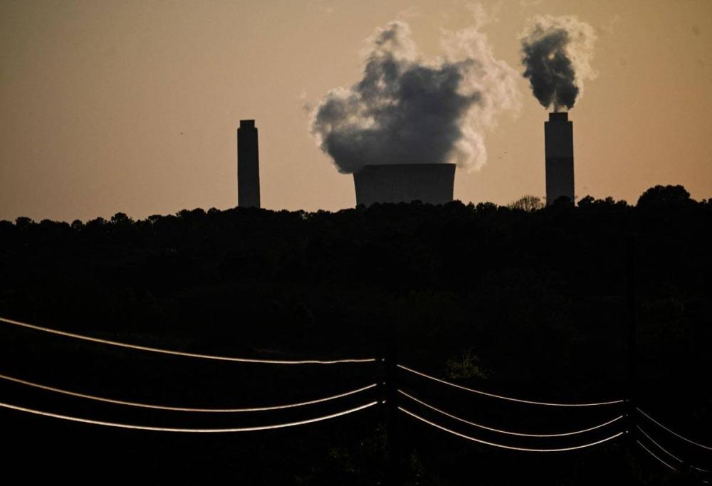 China urges global effort vs emission thumbnail