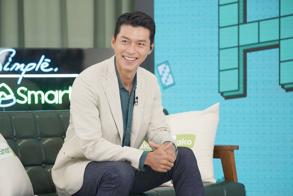 Nagpasalamat ang hinahanap na artista na si Hyun Bin sa lahat ng pagmamahal at suporta na natanggap niya mula sa kanyang mga tagahanga na Pilipino.