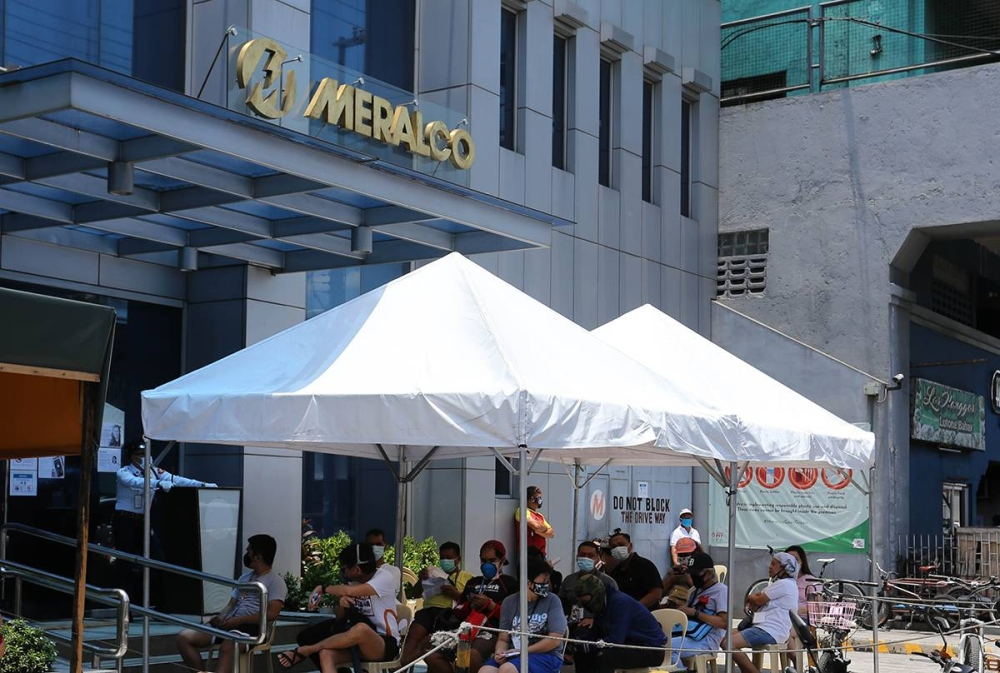 Meralco rates up in Sept thumbnail
