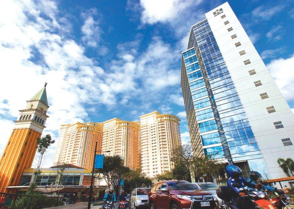 The township concept, pioneered by Megaworld Corp., is seen by investors as a viable model for a sustainable real-estate investment.