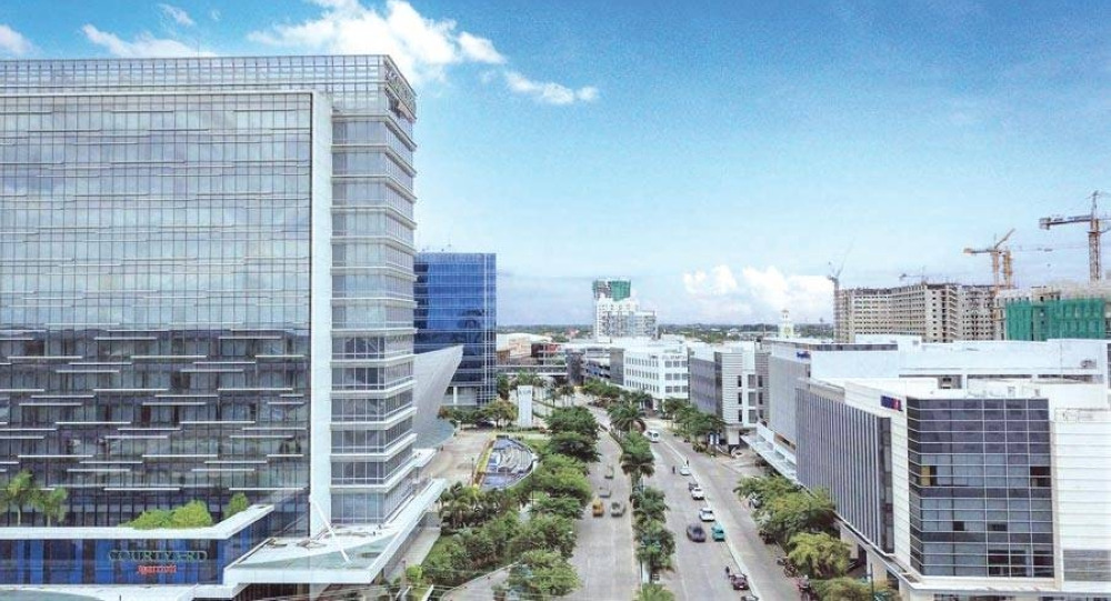 The 72-hectare Iloilo Business Park has been instrumental in helping Megaworld dominate the officeleasing market in Iloilo with a 70-percent share.