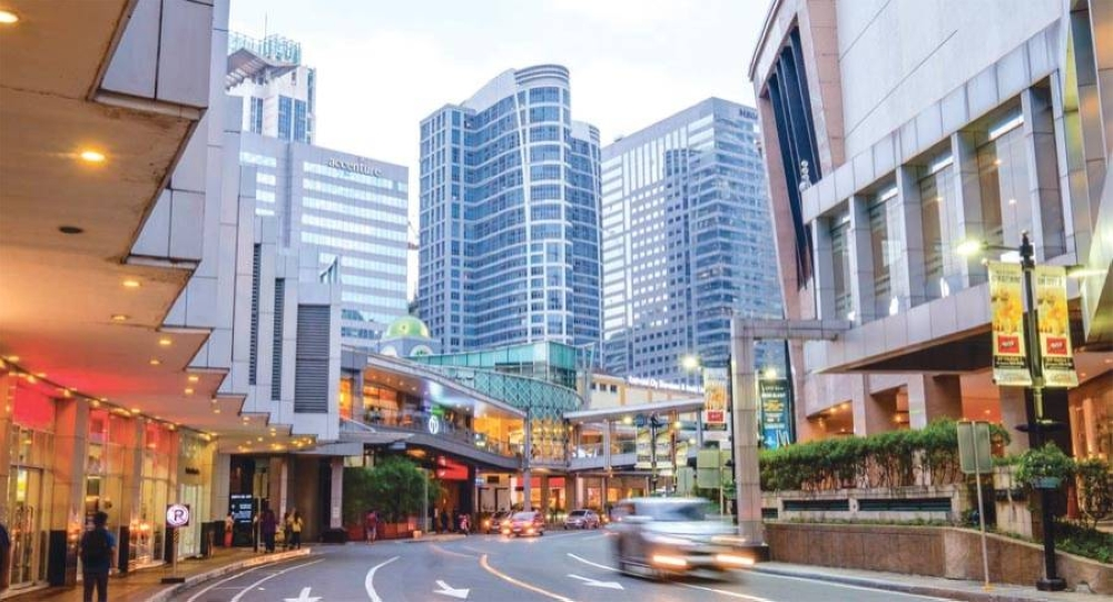 The diversity of components surrounding Megaworld's office properties within its townships contributes to a more vibrant investment environment.