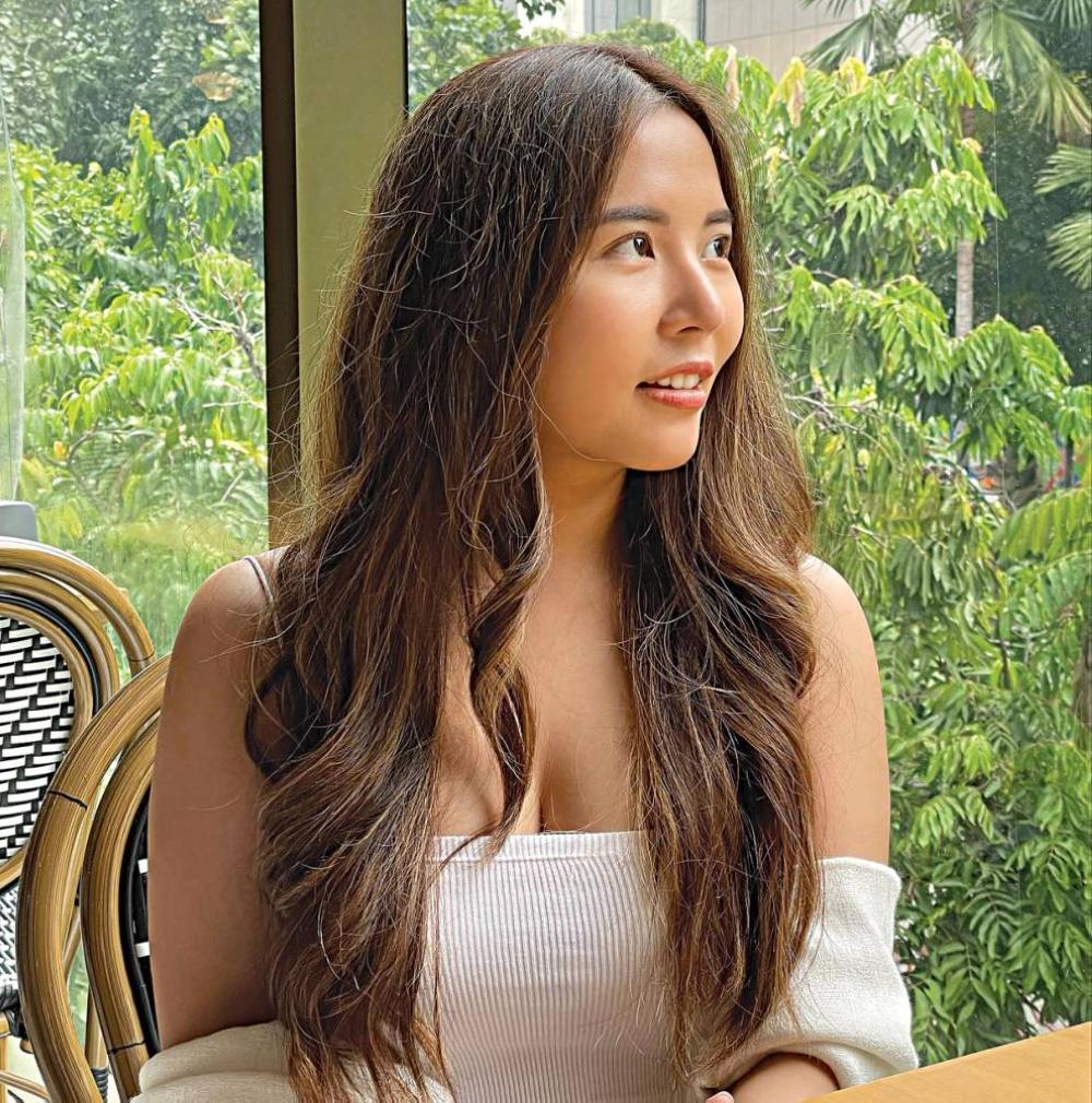 Ang singer-songwriter at prodyuser ngayon ay may kanya-kanyang label na Wild Dream Records.  LITRATO NG INSTAGRAM / MARIONAUNOR