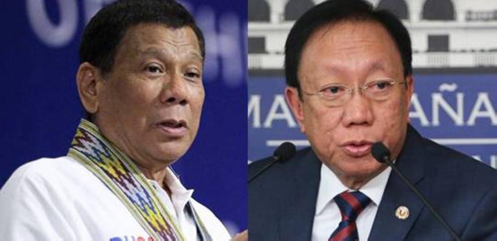 Duterte orders Red Cross audit