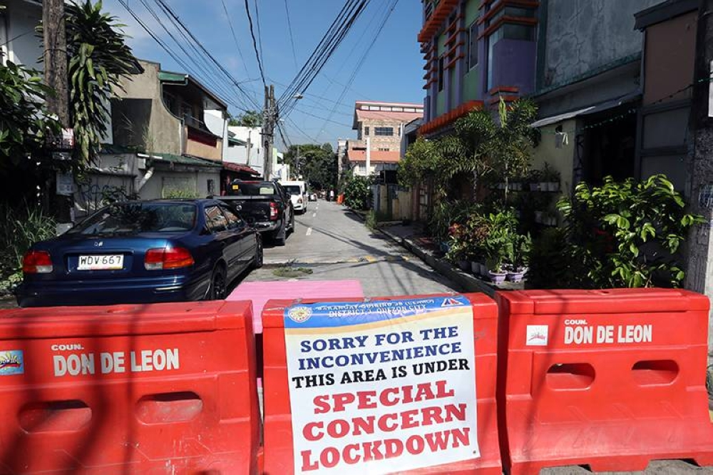 136 infected as Covid hits 2 QC convents