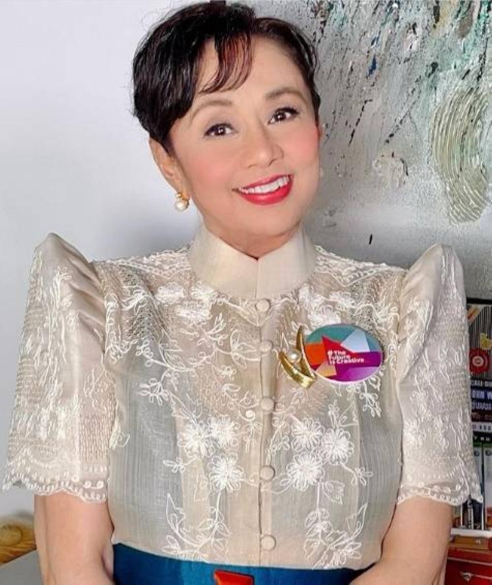 Vilma Santos' next political move