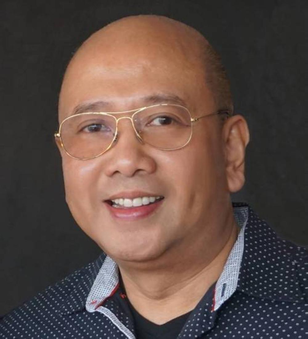 Gerry Palon