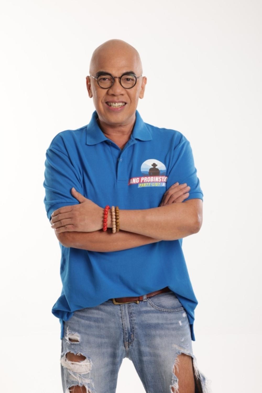 Kamakailan ay inanunsyo ni Boy Abunda ang kanyang suporta para sa Ang Probinsyano Party-list sa darating na panahon ng halalan.