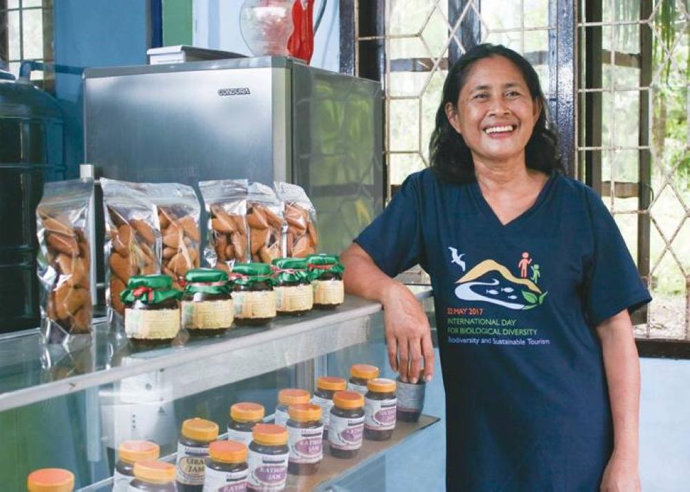 Sustaining-community-resources-through-livelihood-promotion