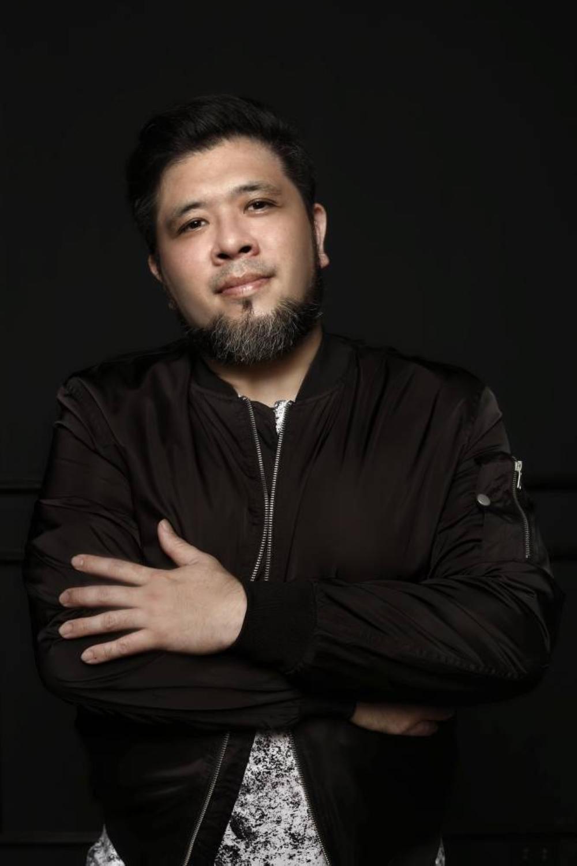 A&R Manager ng Warner Music Philippines na si Kelley Mangahas