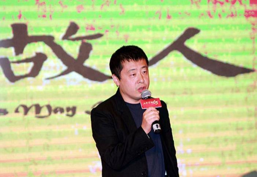 Filmmakers to raise fund for Shanxi - The Manila Times