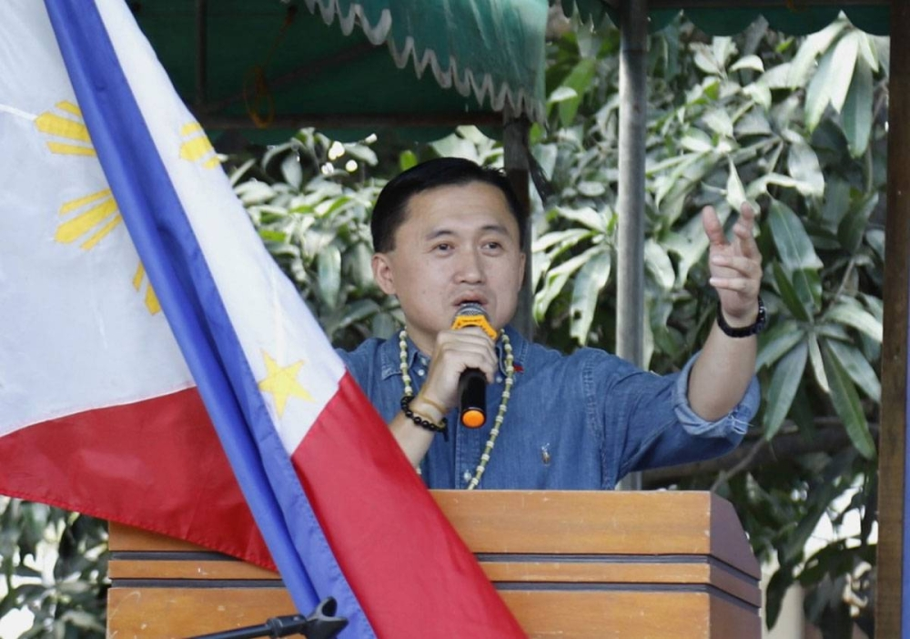 Bong Go vows better access to basic services
