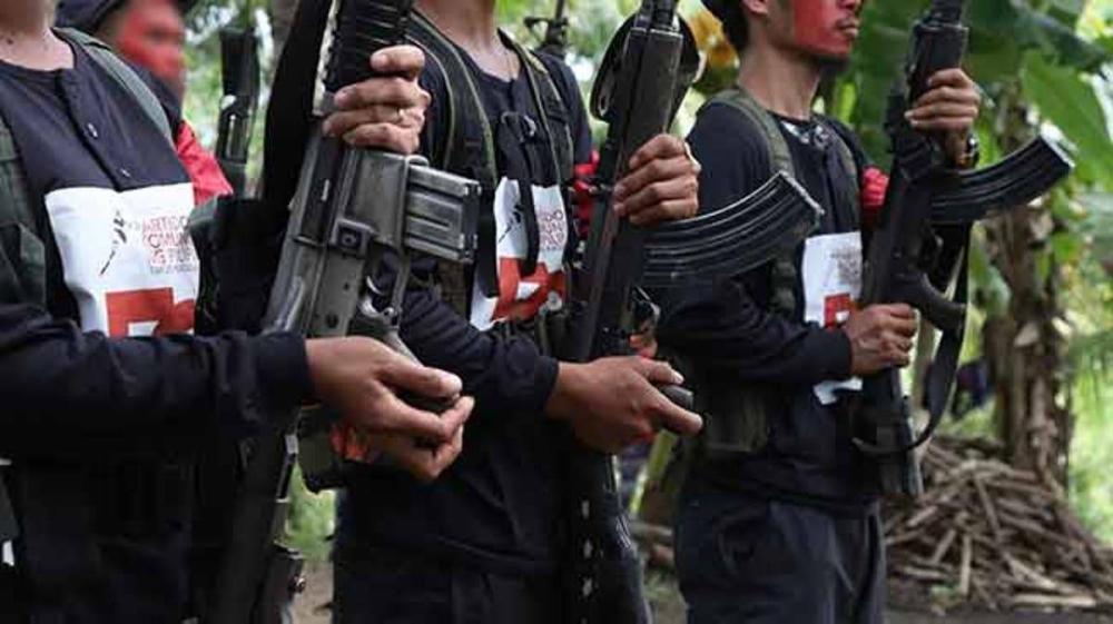 86 former rebels get livelihood assistance