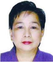 Atty. Brenda V. Pimentel