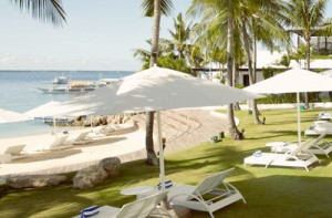 'The ultimate party place,' Ibiza Beach Club give local travelers a new outdoor party experience
