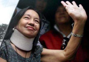 SC set to acquit Arroyo on plunder